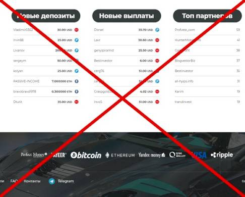 Jaguarcapital (jaguar-capital.net) — реальные отзывы